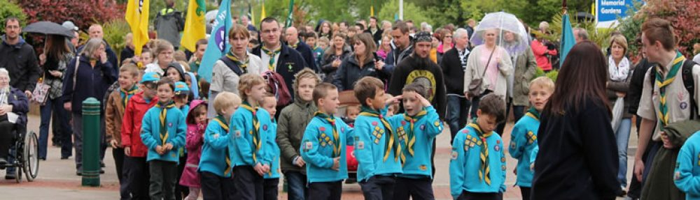 4th Worth Scout Group